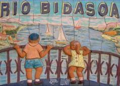 Logo RIO BIDASOA