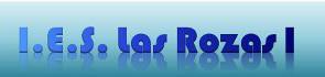 Logo LAS ROZAS I