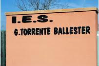 Logo GONZALO TORRENTE BALLESTER