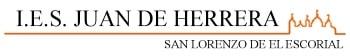 Logo JUAN DE HERRERA