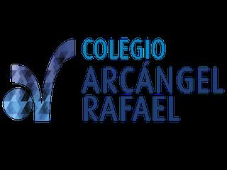 Logo ARCANGEL RAFAEL