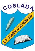 Logo GONZALO DE BERCEO