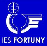 Logo FORTUNY
