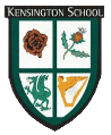 Logo Kensington School