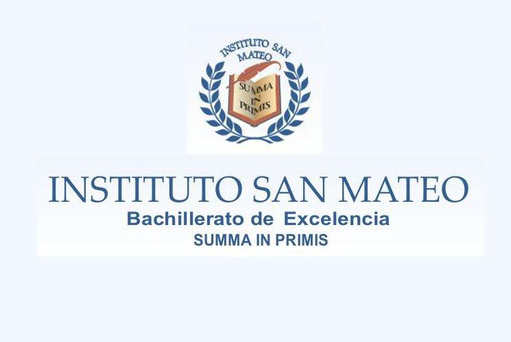 Logo San Mateo