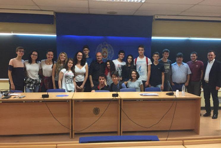 Conferencia UCM