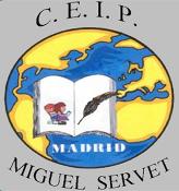 Logo MIGUEL SERVET