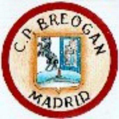 Logo BREOGAN