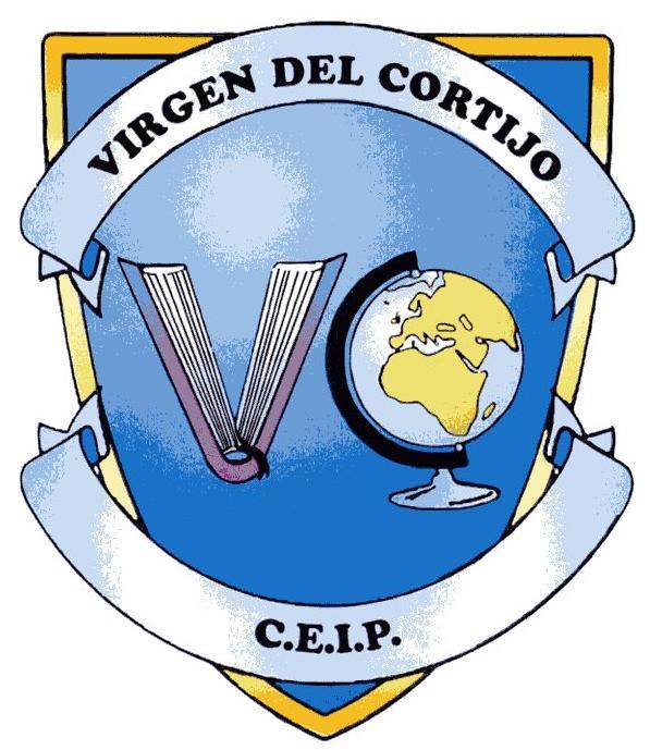 Logo VIRGEN DEL CORTIJO