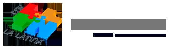 Logo LA LATINA