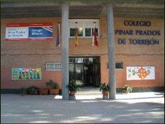 Logo PINAR PRADOS DE TORREJON