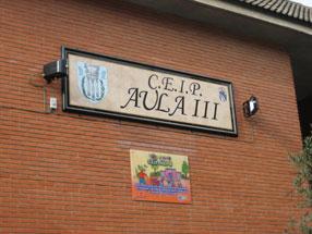 Logo AULA 3