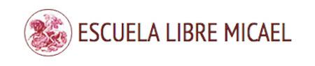 Logo ESCUELA LIBRE MICAEL
