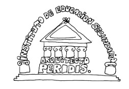 Logo ARQUITECTO PERIDIS