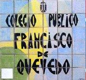 Logo FRANCISCO DE QUEVEDO