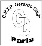 Logo GERARDO DIEGO