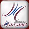 Logo PADRE MANYANET