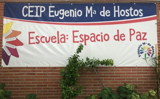 Logo EUGENIO MARIA DE HOSTOS