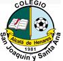 Logo SAN JOAQUIN Y SANTA ANA