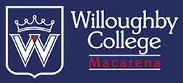 Logo MACARENA
