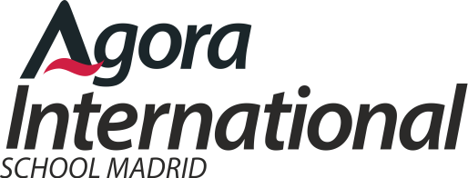 Logo AGORA INTERNATIONAL SCHOOL MADRID