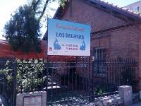 Logo LOS DELFINES