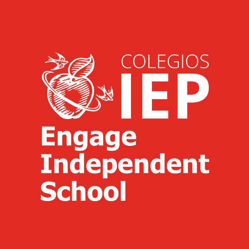 Logo ENGAGE INDEPENDENT SCHOOL