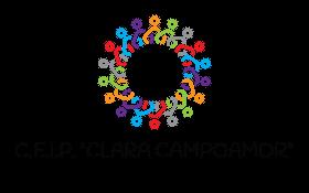 Logo CLARA CAMPOAMOR