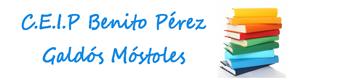 Logo BENITO PEREZ GALDOS