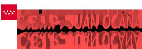 Logo JUAN OCAÑA