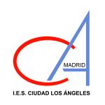 Logo CIUDAD DE LOS ÁNGELES