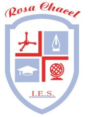 Logo ROSA CHACEL
