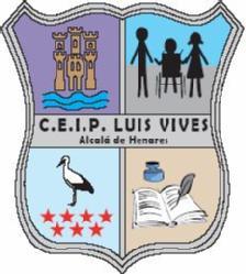 Logo LUIS VIVES