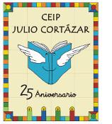 Logo JULIO CORTAZAR
