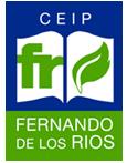 Logo FERNANDO DE LOS RIOS