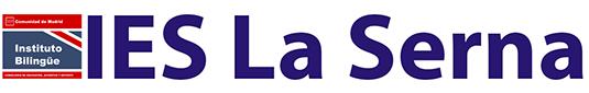 Logo LA SERNA