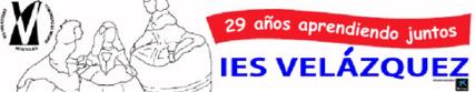 Logo VELAZQUEZ