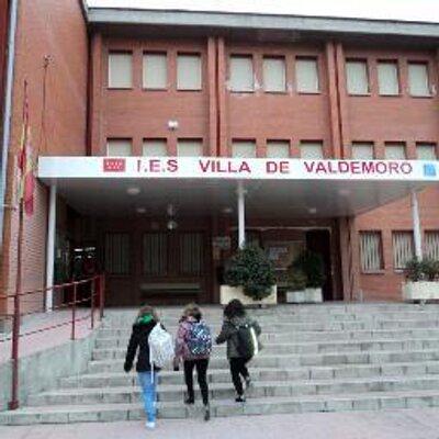 Logo VILLA DE VALDEMORO
