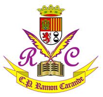 Logo RAMON CARANDE