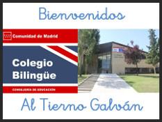 Logo TIERNO GALVAN