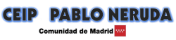Logo PABLO NERUDA