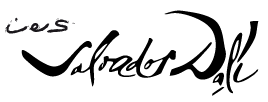 Logo SALVADOR DALÍ