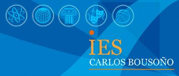 Logo CARLOS BOUSOÑO