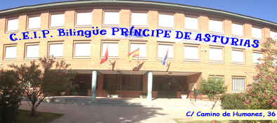 Logo PRINCIPE ASTURIAS