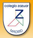 Logo ZAZUAR