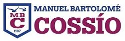 Logo MANUEL BARTOLOME COSSIO