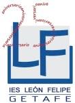 Logo LEON FELIPE