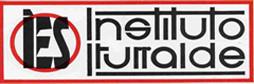 Logo ITURRALDE