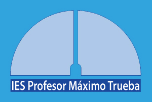 Logo PROFESOR MÁXIMO TRUEBA