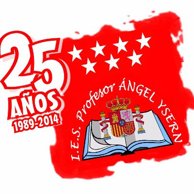 Logo PROFESOR ANGEL YSERN